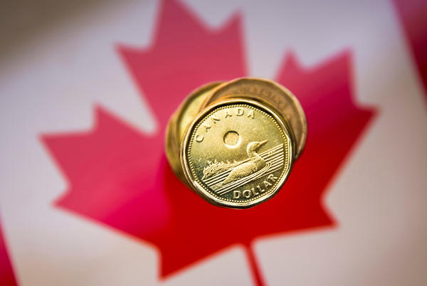 Picture for Investors tense up as fears of post-election gridlock rise in Canada