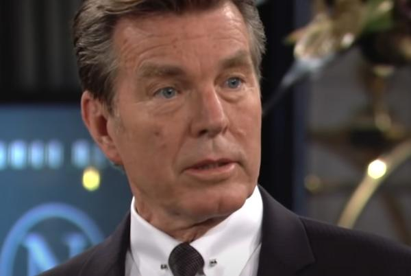Picture for 'The Young And The Restless' Spoilers: Jack Abbott (Peter Bergman) Reminisces About Asking Phyllis Summers (Michelle Stafford) To Marry Him