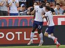 Picture for Brenden Aaronson, Daryl Dike bolster their case as USMNT thumps Costa Rica