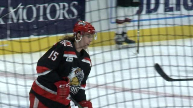 Picture for Griffins Prospect Report: Turner Elson