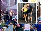 Picture for Why Lindsay Ell Was Wearing A Walking Boot When She Performed in Rochester