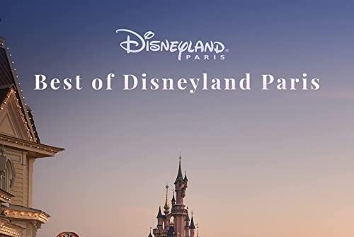 """Picture for """"Best of Disneyland Paris"""" Digital Album Released"""