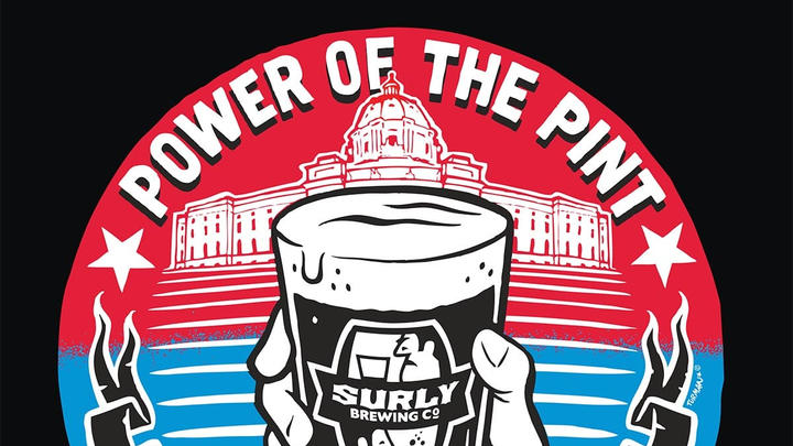Cover for The Surly Bill (2011): Craft Beer Comes to Minnesota