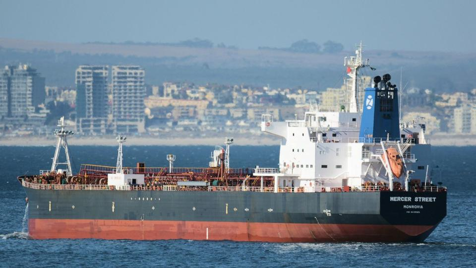 Picture for Ship tied to Israeli billionaire attacked off Oman, 2 killed
