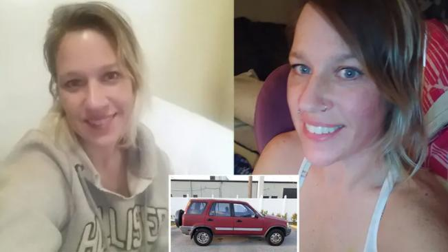 Cover for Police: Wisconsin Woman Made Frantic Phone Call Before Going Missing