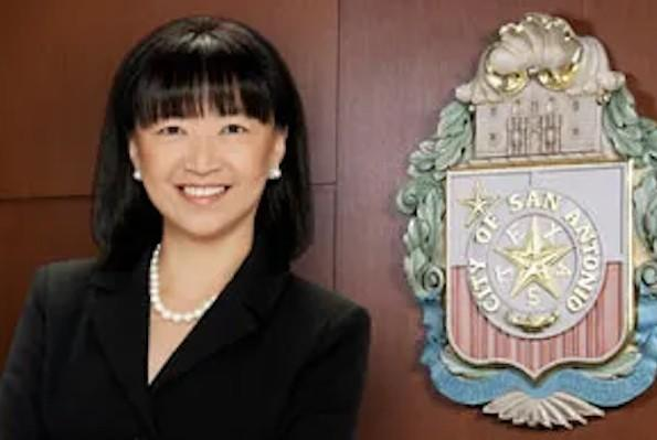 Picture for Anti-LGBTQ former San Antonio councilwoman Elisa Chan shows interest in running for Texas House