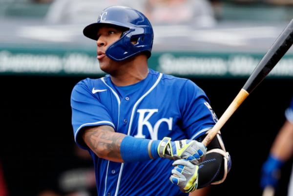 Picture for Fantasy Baseball Today: Shane Baz impresses in debut, Salvador Perez breaks catcher HR record, players to add