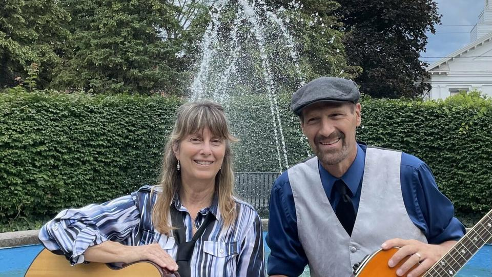 Picture for Four more free concerts scheduled this month at Johnson Park in Liverpool
