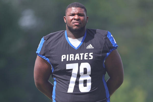 Picture for 247 Upgrades Kiyaunta Goodwin to a 5-Star Recruit