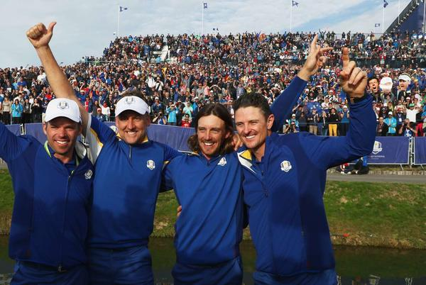 Picture for How to Watch the 2021 Ryder Cup Live Online Without Cable