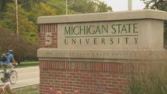 Cover for MSU to require all students & staff to get vaccinated against COVID-19, wear masks inside