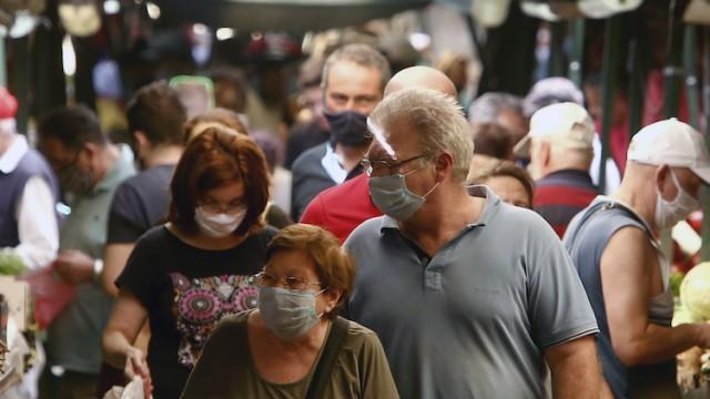 Picture for Many stores changing mask requirements in light of CDC recommendations