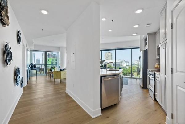 Picture for It's The One: The Best in Uptown Living Just Got Better — And at a Better Price