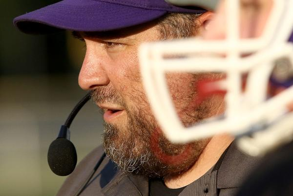 Picture for Sebring McKinley football head coach Matt Seidel and an assistant placed on leave pending investigation