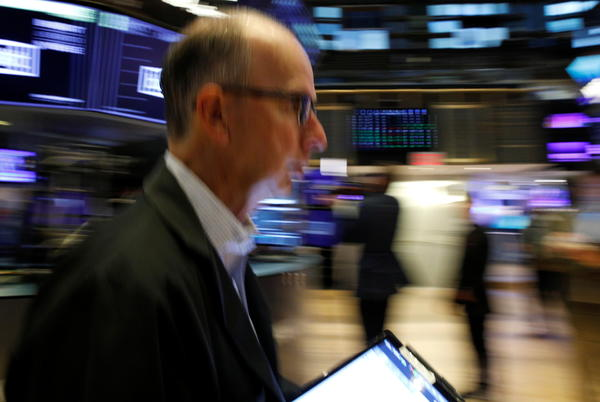 Picture for Nasdaq rises after strong Microsoft forecast