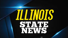 Cover for ILLINOIS STATE NEWS BRIEF (7/24/21)