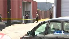 Cover for Everett authorities raid storage facility, look for squatters