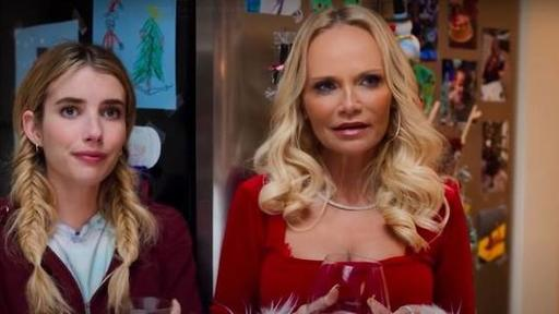 Oklahoman Kristin Chenoweth Stars As The Hilariously Inappropriate Aunt In Netflix S Holidate Trailer News Break