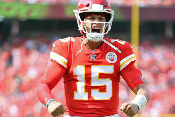 Picture for Chiefs vs. Chargers odds, picks, how to watch, live stream: Model reveals 2021 Week 3 NFL predictions, bets