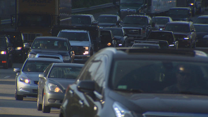 Cover for Survey Identifies Massachusetts City With The Rudest Drivers