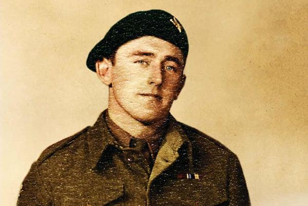 Picture for El Alamein, Dresden and a cold war spy: the incredible life of Victor Gregg