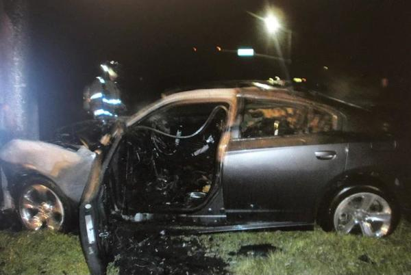 Picture for MGCCC player killed, 1 injured, in car crash following game