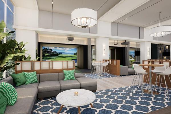 Picture for Celebrity chef to open N.J. restaurant featuring Topgolf suites