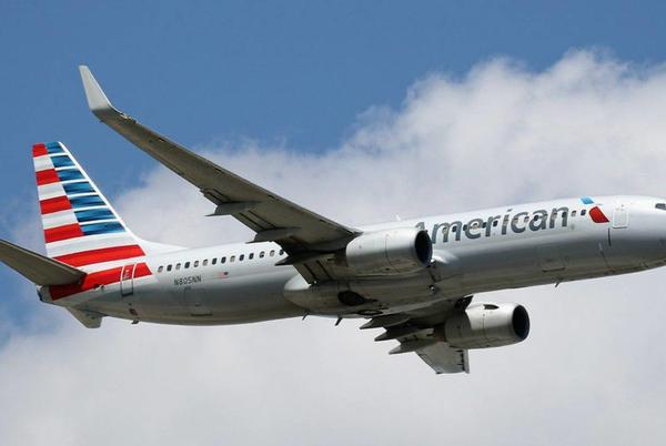 Picture for American Airlines plane diverted after passenger assaults flight attendant