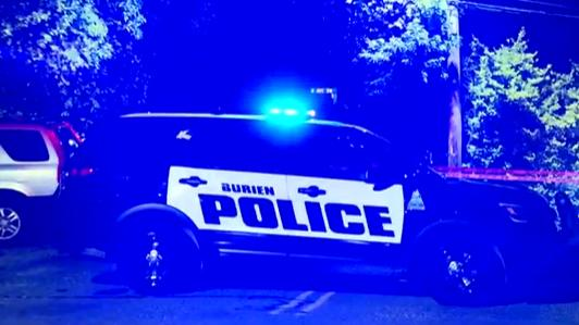 Picture for Police: Man found shot in car with 2-year-old child inside in Burien