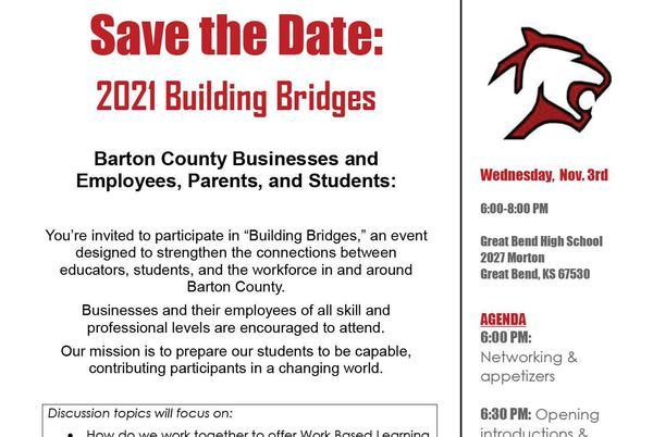 Picture for Strengthening connections with students and Barton County workforce