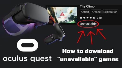 How To Fix The Oculus Quest Games Unavailable Glitch News Break