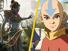Picture for Avatar: Frontiers of Pandora Reveal Has Avatar: The Last Airbender Fans Wishing for a New Game