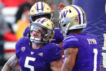 Picture for Friday Dots: Pac 12 play begins for Huskies