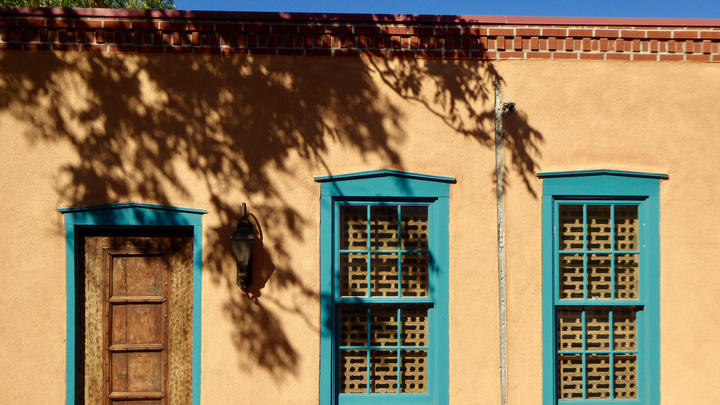 Cover for House hunting in Santa Fe, New Mexico is a Challenge That's Worth it, Despite Continually Rising Prices