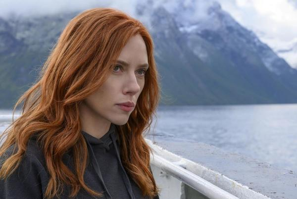 Picture for 'Black Widow' Disney+ Release Time: Here's When and How to Watch For Free