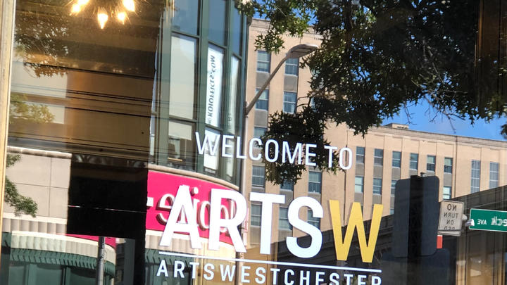 Cover for ArtsWestchester: 31 Mamaroneck Ave, White Plains, NY10601