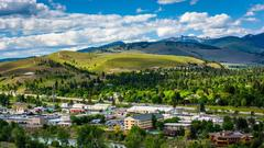 Cover for Two Montana towns among best run in the country