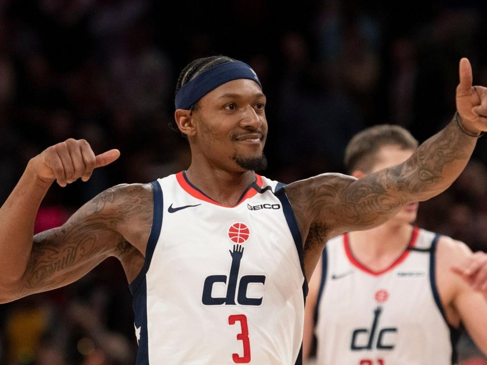 wizards-guard-bradley-beal-to-miss-tokyo-olympics-after-entering-health-safety-protocols
