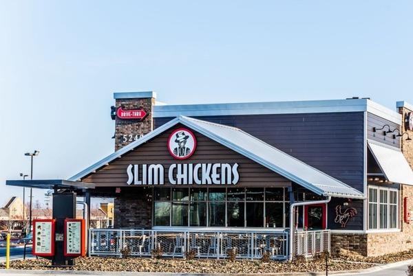 Picture for Slim Chickens to return to Arizona, first location set for West Valley
