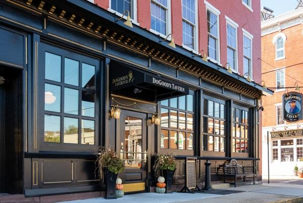 Picture for DoGood's Tavern opens in Myerstown