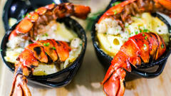 Cover for 5 Best Seafood Restaurants in Florida