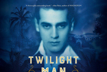 Picture for Twilight Man