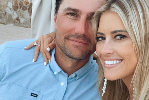 Picture for Christina Haack Is Engaged to Joshua Hall After Weeks of Speculation