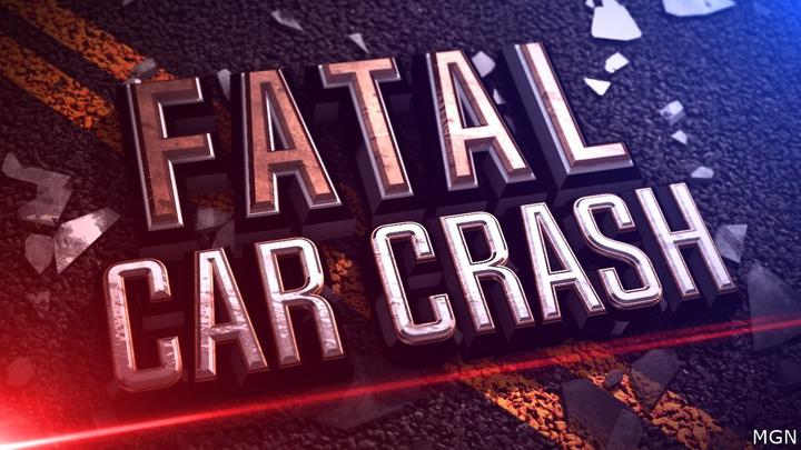 Cover for Fatal crash in Washington County Saturday leaves one dead