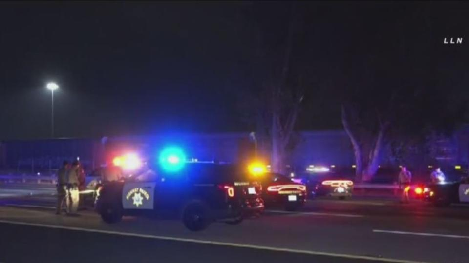 Picture for Suspect Killed After Wild Pursuit Ends With Shooting On 10 Freeway In Fontana