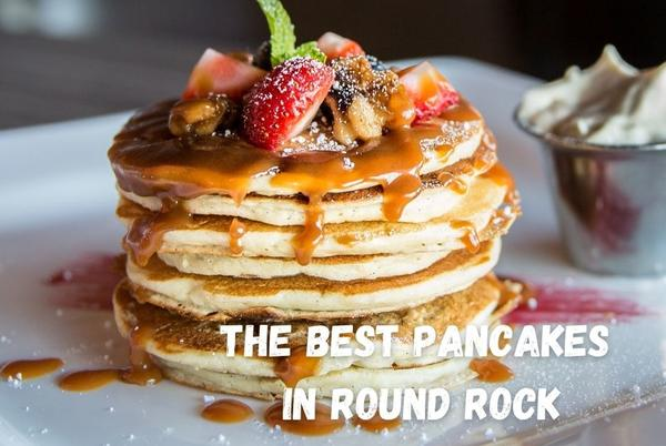 Picture for We Flippin' Love These Pancakes in Round Rock