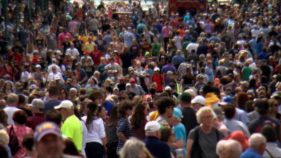 Picture for COVID Surge Has Minnesota Institutions, Including The State Fair, Taking Note: 'Everything…Is Still On The Table'