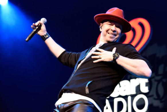 Picture for 'Blue Bloods' Star Donnie Wahlberg Posts 'Another Moment of Gratitude' For Fans with Inspirational Pic