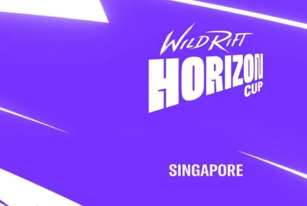 Picture for Wild Rift is hosting its first ever Horizon Cup tournament in November