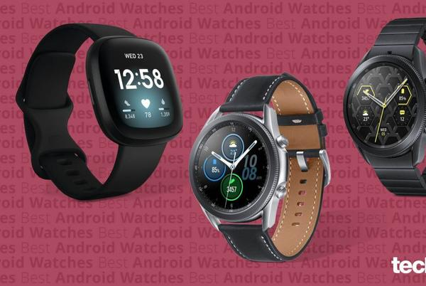 Picture for Best Android smartwatch 2021: what to wear on your wrist if you have an Android